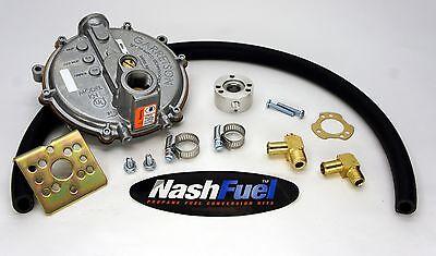 Low Pressure Propane Natural Gas Generator Tecumseh Pm0525312 10hp Powermate