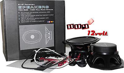 Diamond Audio TX69v TXblack Series 6