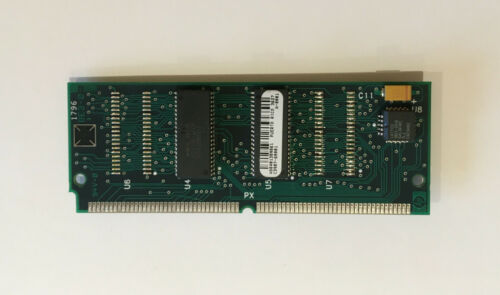 Hewlett Packard HP PostScript Level 2 SIMM from HP LaserJet 6P / 6MP C3987-60001