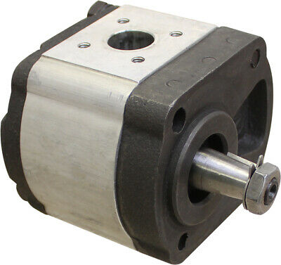 3145248r93 Hydraulic Pump For International 423 433 453 Tractors