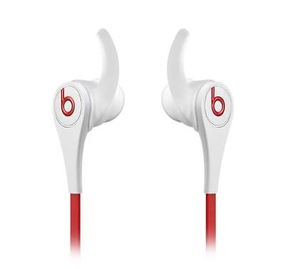 Apple Beats by Dre. Tour2 Wired In-Ear Headphone Tour 2.0 White - Openbox (Beats By Dre Tour2 In Ear Headphones)