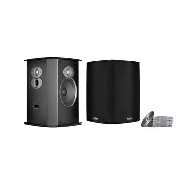 fxi a6 surround speakers