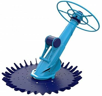 XtremepowerUS Above Ground & Inground Automatic Pool Vacuum Cleaner