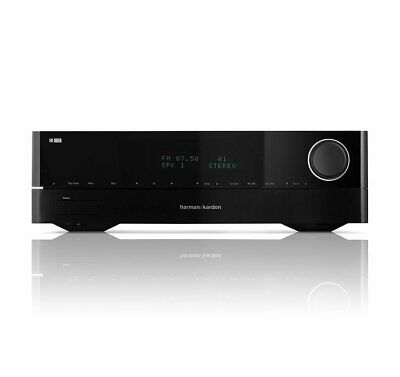 Harman Kardon HK 3700 2-Channel Stereo Receiver with Network