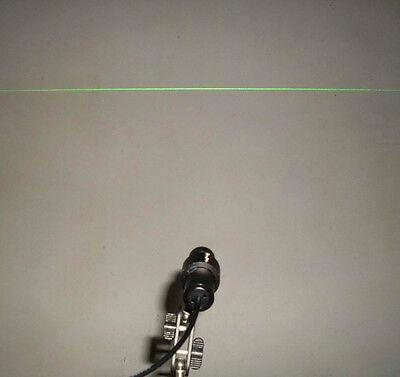 Glass Line Lens 10mw Green Laser Modulepd Green Laser Module Line Beam