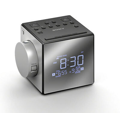 Sony ICFC1PJ Clock Radio