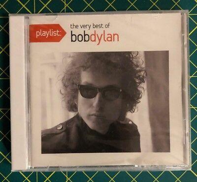 Bob Dylan - Playlist: The Very Best of Bob Dylan  Brand New (Bob Dylan The Very Best Of)