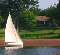 PEI cottage Waterfront, Private LAST MINUTE DEAL