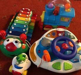 Baby/ Toddler Toys