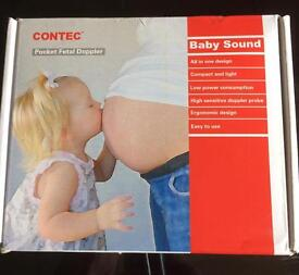 Contec - Pocket Fetal Doppler