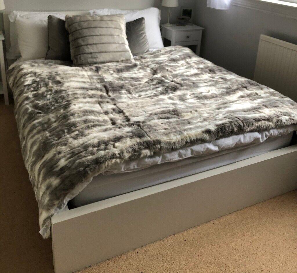 Ikea Bedroom Furniture Set (four piece)  in Balerno, Edinburgh  Gumtree