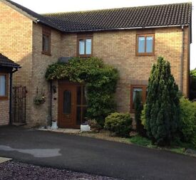 Exceptional 4 bed house in PENARTH a most desired area close to Cardiff, the Bay & Dinas Powys