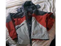 Volcom Nimbus Snowboard Jacket