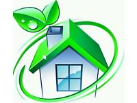 Qualified House cleaning!