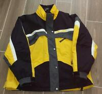 ladies xl ski doo jacket with removable liner