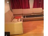 8 sit corner sofa bed