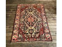 Bakhtiar Rug - Persian Carpet