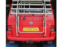 VW T4 Transporter Stainless Steel Custom Exhaust Proflow