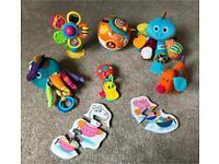 Children's / Baby Toy Bundle