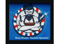 Barber Shop Fully Functional & Furnished