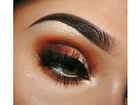 CERTIFIED MAKEUP ARTIST (MOBILE SERVICE AVAILABLE)