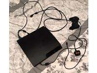 PS3 160GB BLACK