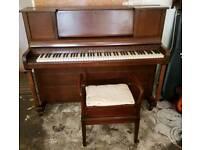 Piano vgc