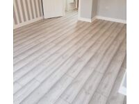 Laminate flooring fitters Dennistoun 22 years experience fully qualified joiners/carpenters