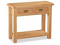 Need a NEW Telephone / console / hall table? We have 20+ for you to choose from