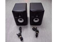 Pioneer S-DJ50X Pair of Active Speakers £110