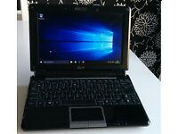 "Laptop 10"" Netbook with windows10"