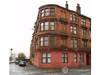 2 bed flat to let London Road Glasgow