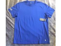 Mens Ralph Lauren T shirt - BNWT - Size Small