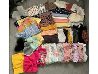 Girls Clothes Bundle 3-4years.