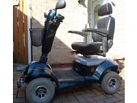 Mobility Scooter. Excellent condition.