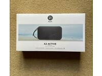B&O Play A2 Active Portable Bluetooth Speaker - Brand new in sealed box