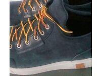 Timberland Amherst High Top Chukka Boots