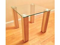 BRAND NEW DESIGNER SIDE TABLE - COST £199 - Living Room Bedroom Lounge Coffee