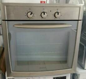 Built-in single oven