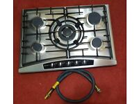 For sale Neff Stainless Steel Gas Hob