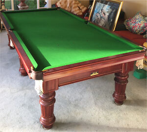 Top of The Range Billiards Table Brighton Bayside Area Preview