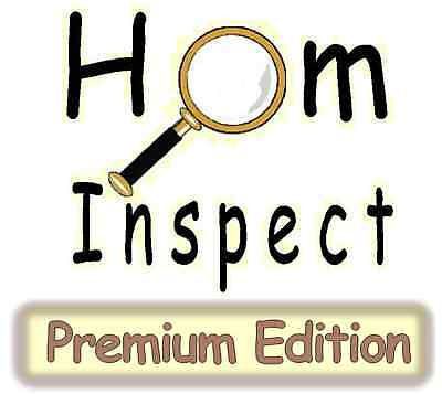 Home Inspection Report Software - HomInspect Premium Edition
