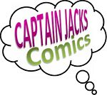 Captain Jacks Comics LLC