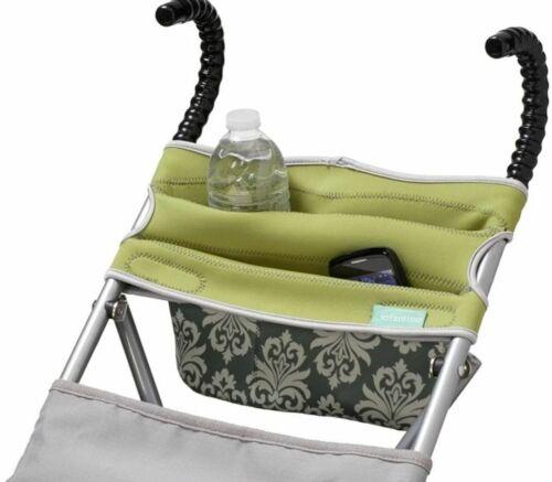 Umbrella Stroller Organizer Bottle Holder Phone Baby Kids Storage Bag Insulated