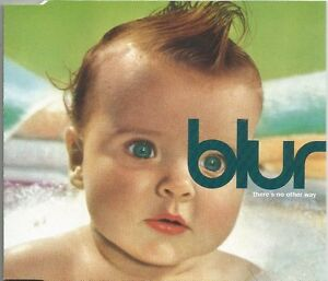 Blur-Theres-No-Other-Way-original-CD-single