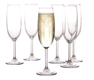 Bulk Maxwell William champagne glasses Ferntree Gully Knox Area Preview
