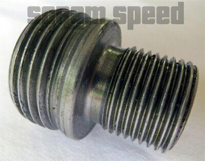 Big Block Ford Oil Filter Insert Adapter BBF 429 460 385 series 400M