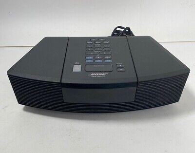 Bose Wave Radio CD Player Alarm Clock AWRC-1G! Free Shipping!