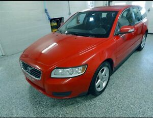 Wanted 2009--2011 Volvo V50