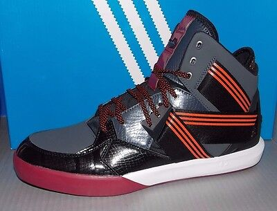 MENS ADIDAS C-10 in colors BO ONIX / C BURGUNDY / C BLACK SIZE 8.5 for sale  Shipping to Canada